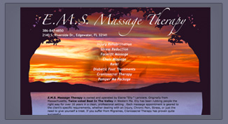 E.M.S. Massage Therapy_Lois Reed Designs