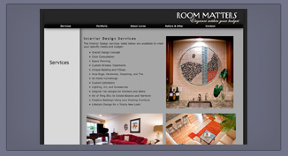 Room Matters _ Lois Reed Designs