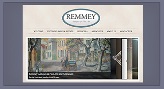Remmey Antiques_ Lois Reed Designs