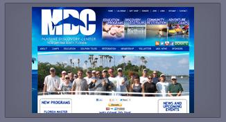 Marine Discovery Center