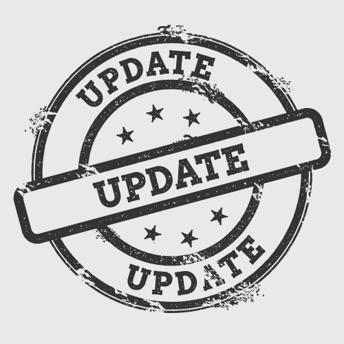 WordPress Plug In Updates