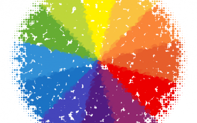 color, color meanings in your website